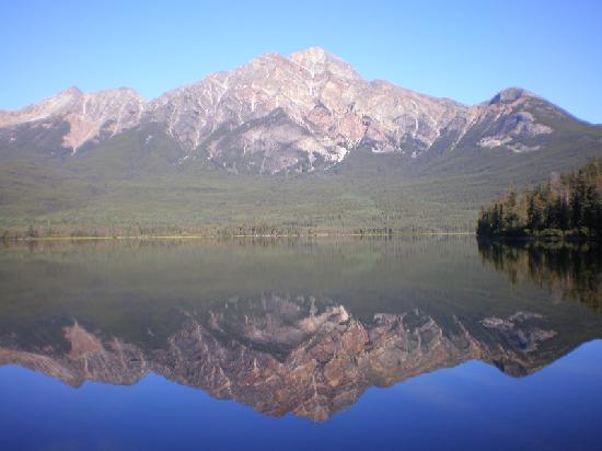 Pyramid Lake Resort: Lovely location for memorable photos.
