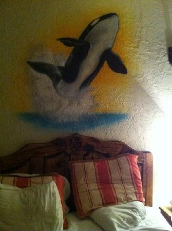 Ocean Five Hotel: la hab 222