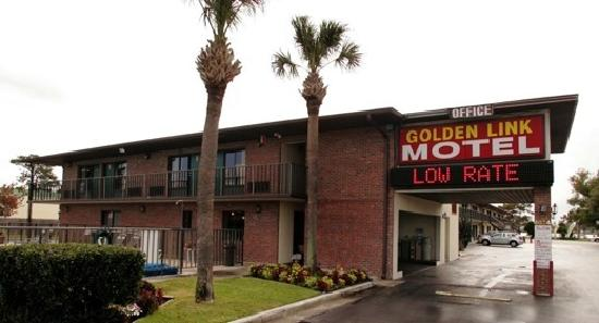 Golden Link Motel 54 5 9 Updated 2018 Prices Reviews Kissimmee Fl Tripadvisor