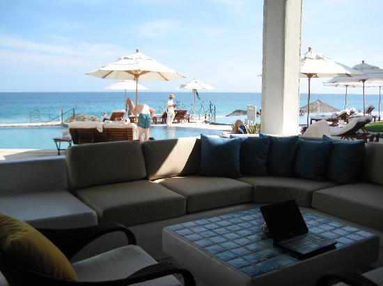 Las Ventanas al Paraiso, A Rosewood Resort: view from patio