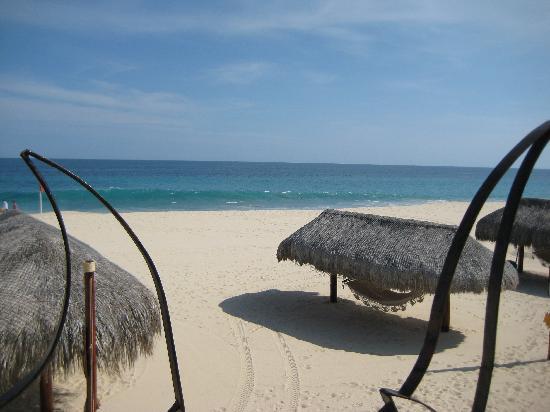 ลาสเวนทานาส อัลปาเรโซ อะโรสวู้ดรีสอร์ท: Beach