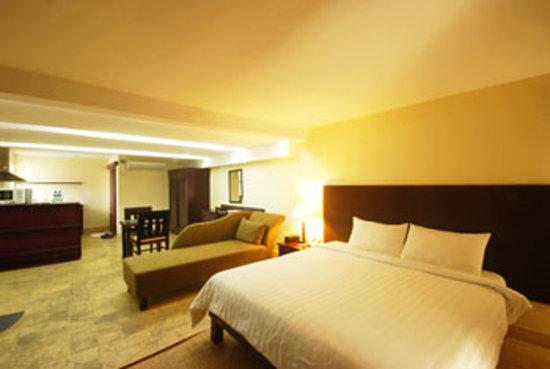 恋家酒店照片