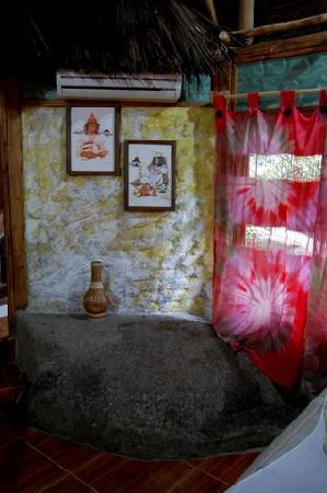 Ecohostal Yuluka: Our room