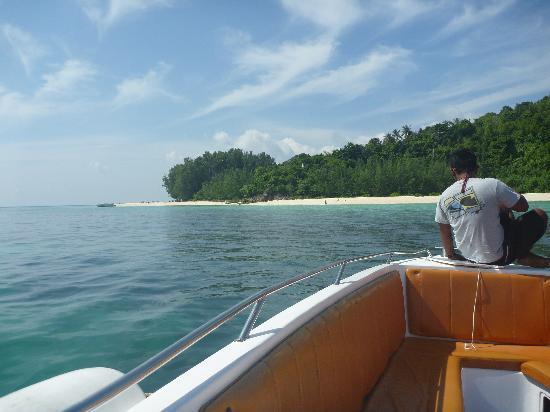 ภูเก็ต เซล ทัวร์: Such beautiful islands!!!
