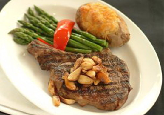 Ric's Grill: Sterling Silver Beef - Westen Canada's Best