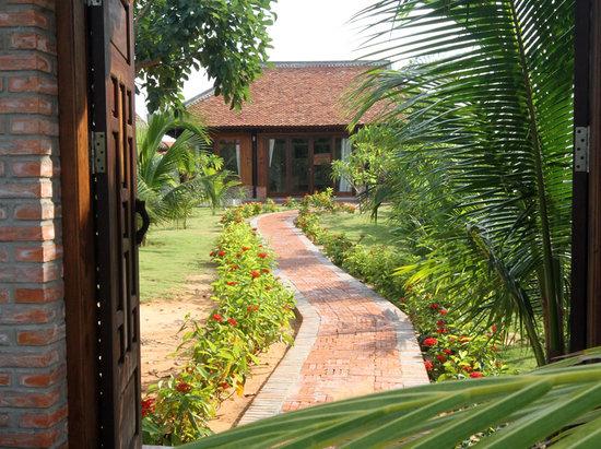 Full Moon Village: Two bedroom Villa