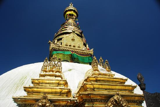 Swayambhunath Temple 2 of 7 (35597155)