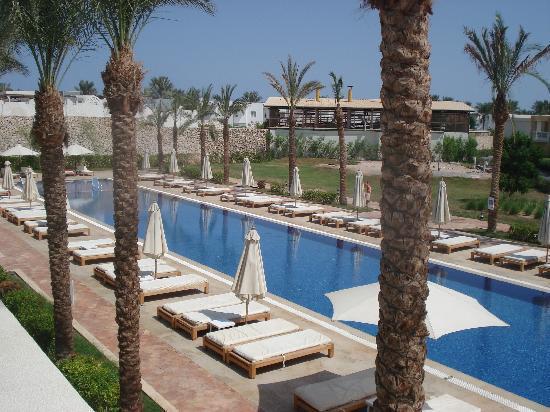 Reef Oasis Beach Resort : 8