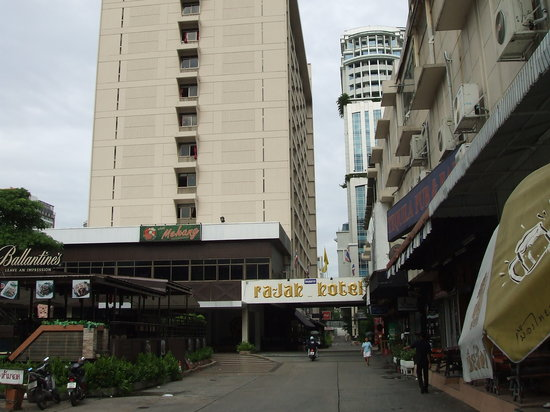 Photo of Ra Jah Hotel Bangkok