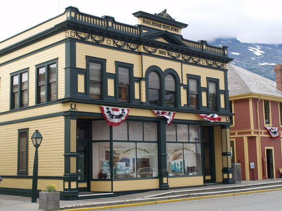 State Sreet and Broadway Street (Skagway) - 2019 All You Need to Know BEFORE You Go (with Photos) - TripAdvisor