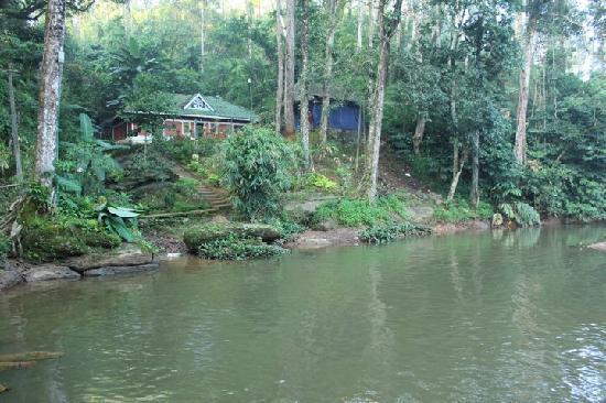 Ela Ecoland Nature Retreat Image
