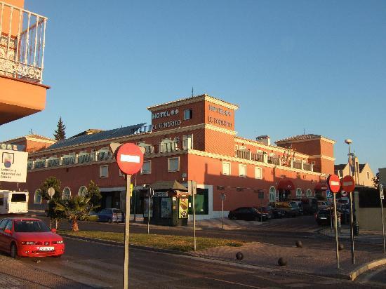 Romerito: l'hotel