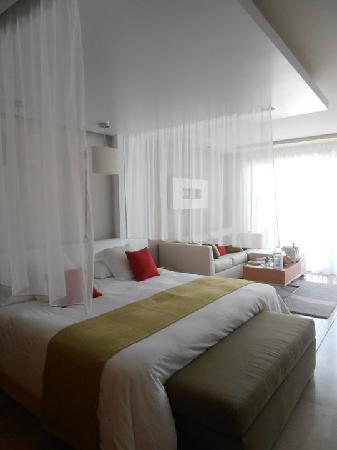 Amathus Beach Hotel Rhodes: bedtime