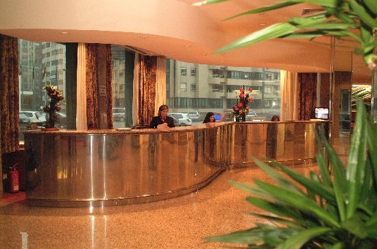 Hotel Premium Porto Aeroporto : HOTEL PREMIUM MAIA