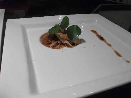 Dadong Roast Duck (Nanxincang): appetizer da dong