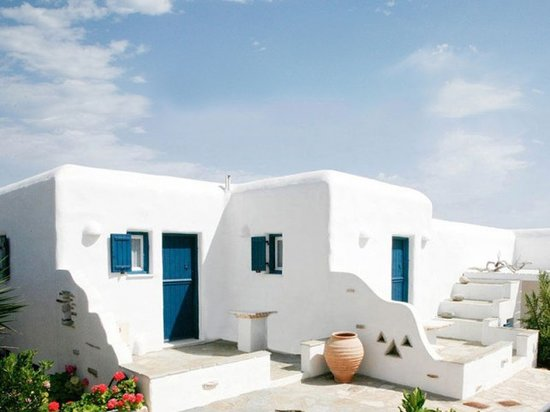 Coming Home The Best Place To Stay On Glaros Studios Apartments Europe Greece South Aegean Cyclades Antiparos