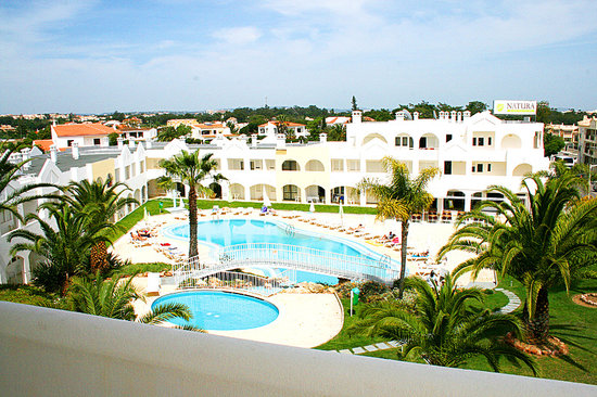 Natura Algarve Club: .