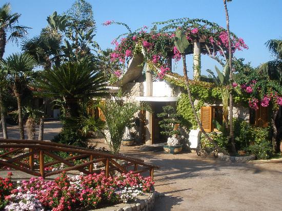 Villaggio Il Gabbiano: reception