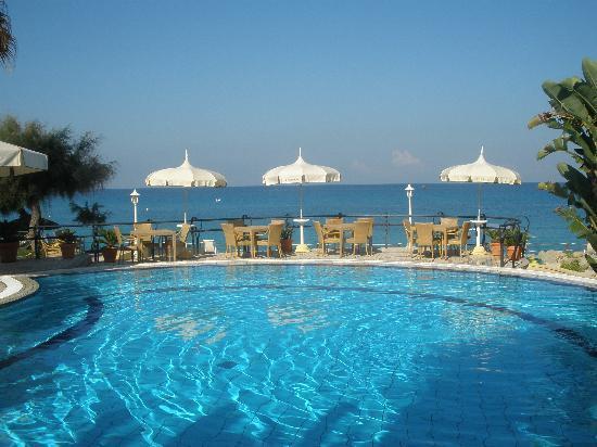 Villaggio Il Gabbiano: piscina