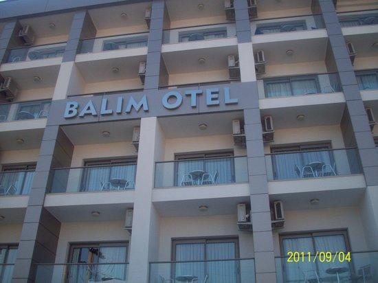 Photo of Balim Hotel Marmaris