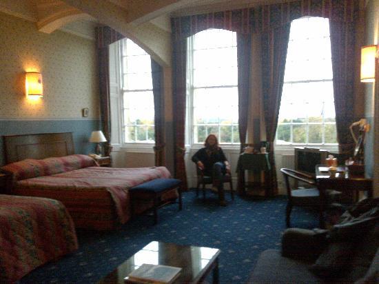 愛丁堡 B&B 飯店照片
