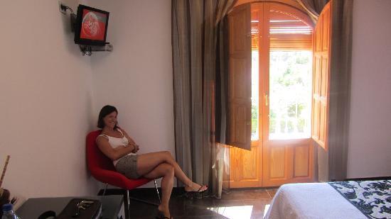 Llar La Morena: Que relax