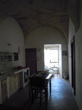 A casa di Anna : cucina