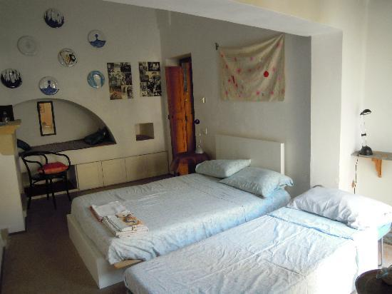 A casa di Anna : la bella stanza