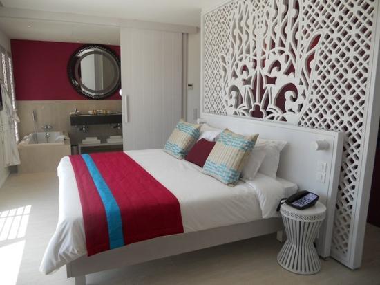 Club Med Yasmina: chambre Sultana