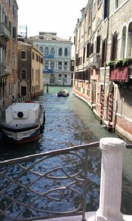 Venedig, Italien: one