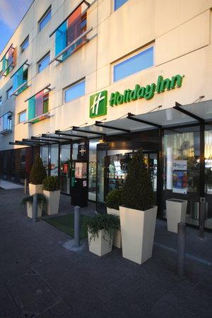 Holiday Inn Bordeaux Sud Pessac