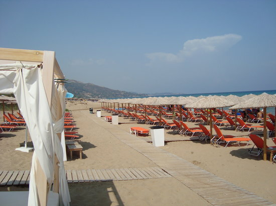 Mediterranean Restaurants in Vasilikos