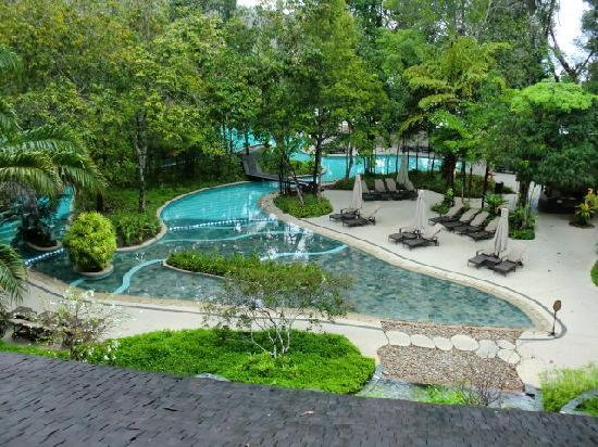 The Andaman, A Luxury Collection Resort: Pool