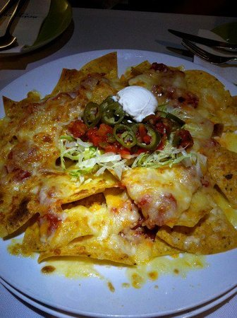 Souled Out: The Nachos without the Guacamole