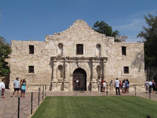 Omni La Mansion del Rio: The Alamo