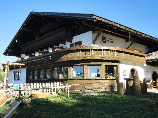 Gasthaus Jocher: l'albergo
