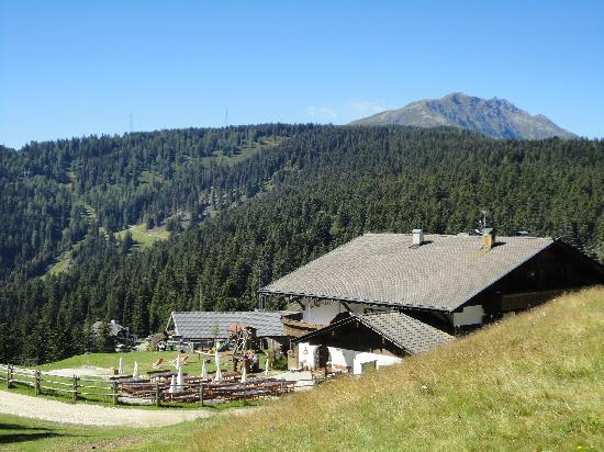 Gasthaus Jocher: l'albergo dall'alto