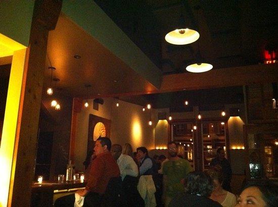 Photo of Italian Restaurant Flour Water at 2401 Harrison St, San Francisco, CA 94110, United States