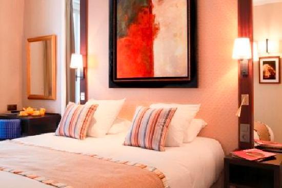Best Western Hotel Folkestone Opera: Double room