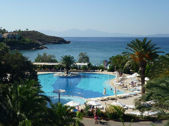 Paloma Club Sultan Ozdere: Activity Pool