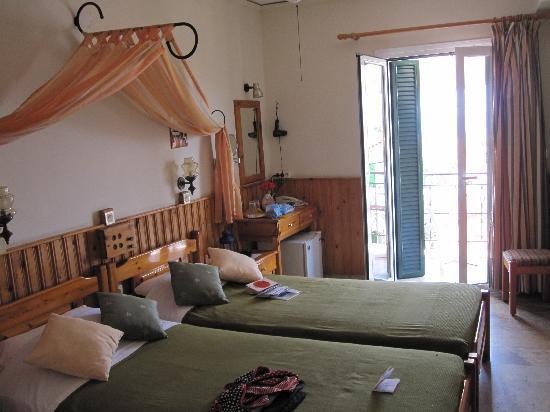 Samaina Hotel: My room