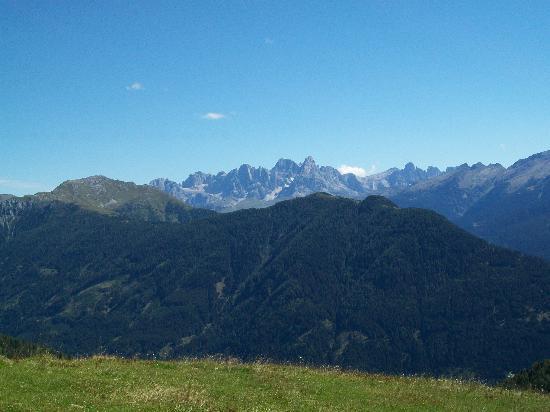 Hotel Lagorai Alpine Resort & Spa: peace