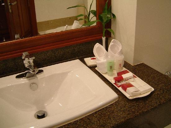 Angkor Miracle Resort & Spa: 一通り揃ってます