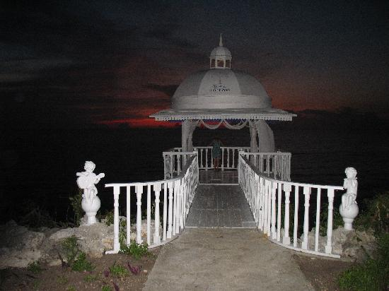 Paradisus Rio de Oro Resort & Spa: A great spot to get married