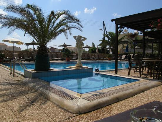 Photo of Anais Bay Hotel Paralimni