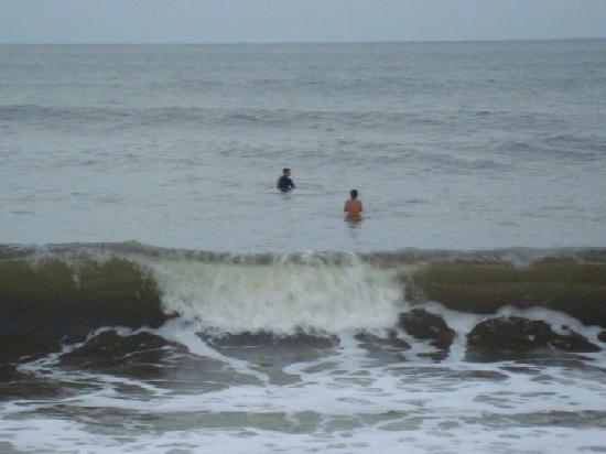 La Posada de Don Lito: SURFING