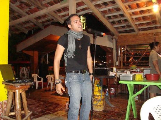 La Posada de Don Lito: LIVE MUSIC