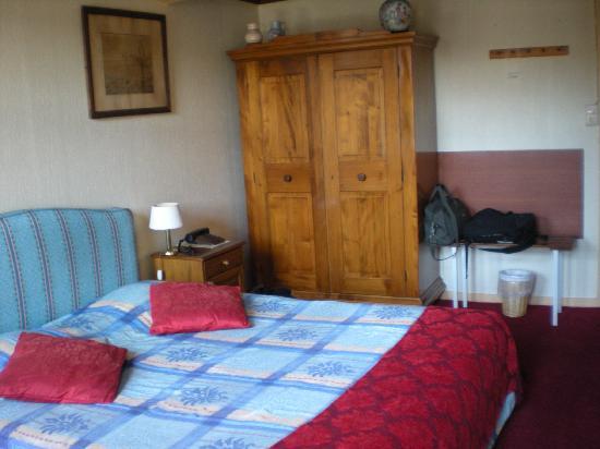 Hotel Cavalier: Room