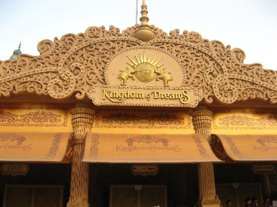 คุร์เคาน์, อินเดีย: Kingdom of Dreams, Gurgaon