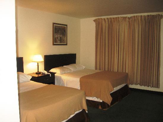 America's Best Inn & Suites: ABI 5